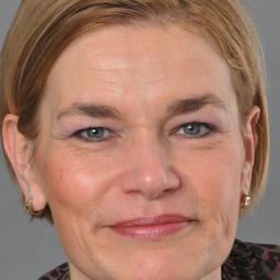 Leonique Brunebarbe - sucht Teilzeit-Anstellung - Bad Bentheim