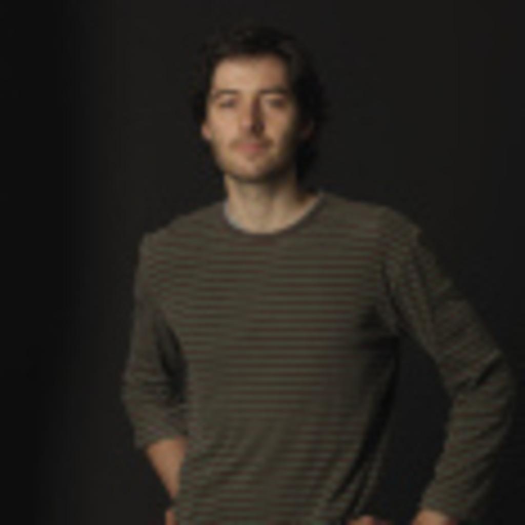 Nikolai Bury