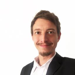Christian Mirbach - Christian Mirbach – Projektmanagement - Köln