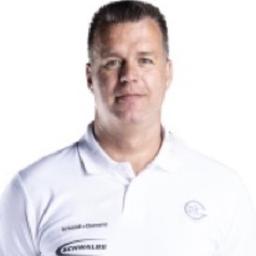 Matthias Reckzeh - ERIMA GmbH - Moers