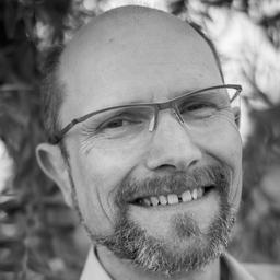 Stefan Müller - Weleda AG - Schwäbisch Gmünd