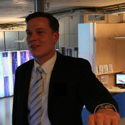 Jörg Jeschonnek - Europace AG - Berlin