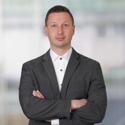 Christoph Eid - Continental Automotive GmbH, Babenhausen - Frankfurt Am Main