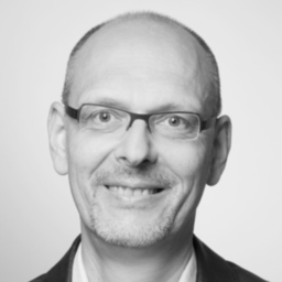Dr. Christoph Schmidt - moresophy GmbH - Martinsried