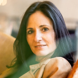 Tanja Eggers - ANCORIS Consulting - Perspektivberatung & Business Coaching - Ilsfeld