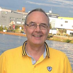 Dieter Schaub - Schaub Medien AG - Sissach