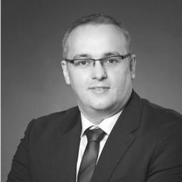 Markus Gehring - FCT Systeme GmbH - Frankenblick