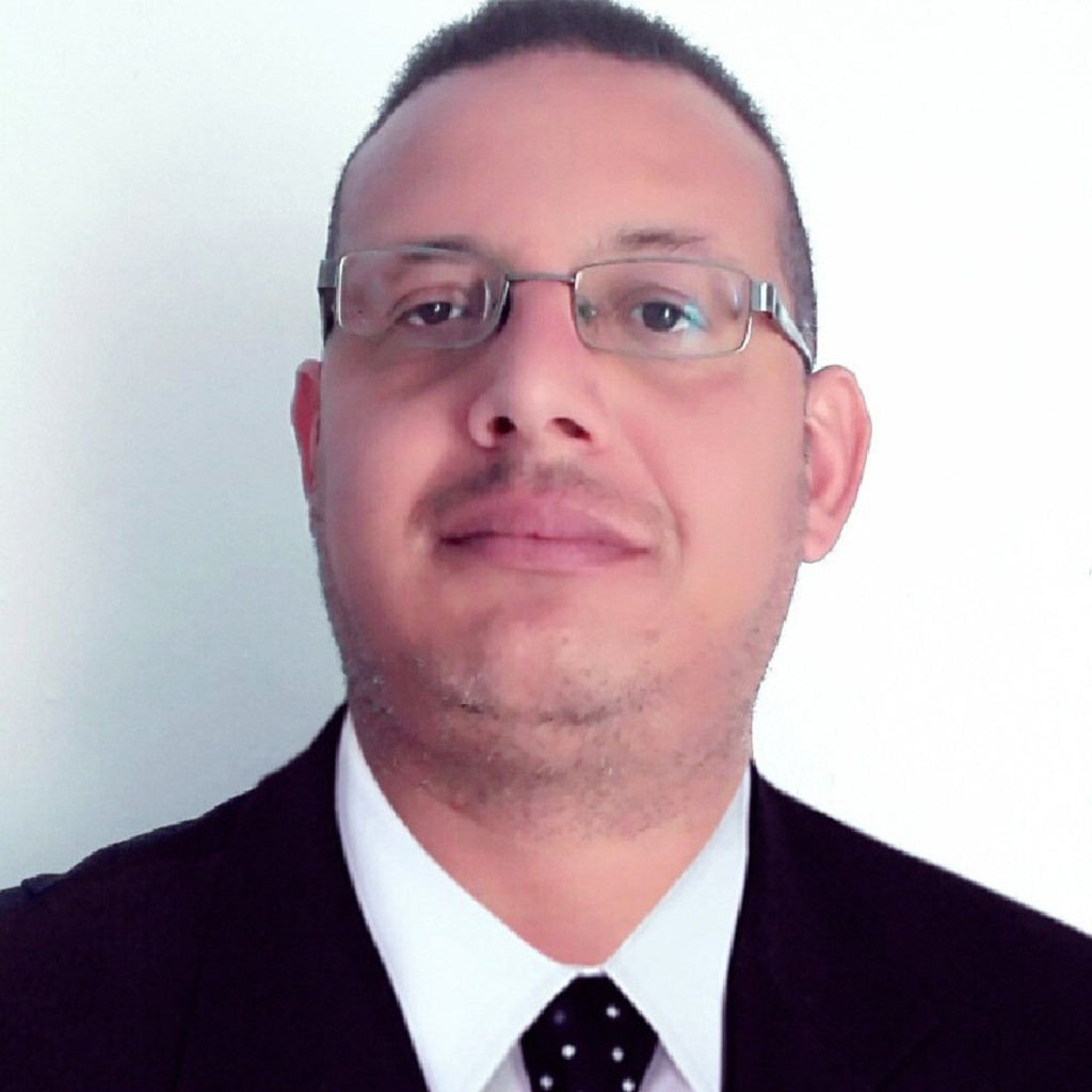 Ing. BELLOUT Abdelmadjid's profile picture