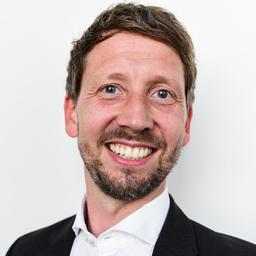 Jan Frederik Müller - connected-health.eu GmbH (Life Time) - Hamburg