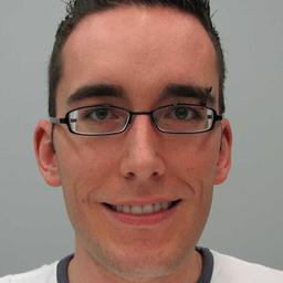 Olivier Fournier - Swisscom - Bern