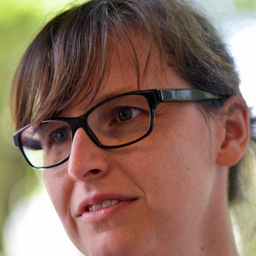 Dipl.-Ing. Katja Eschmann - Deutscher Genossenschafts-Verlag eG - Wiesbaden
