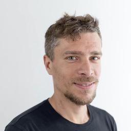 Jacopo Ghisolfi - Infopark AG - Berlin