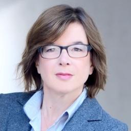 Friederike Abresch - FISCHER & Partner Executive Solutions - Closing your Business Gaps ! - Hamburg