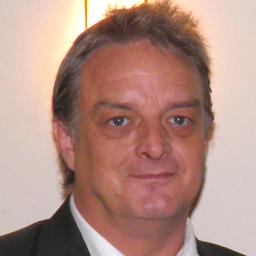 Peter Freymann - Deutsche Post DHL Group