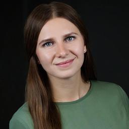 Claudia Grüninger - Marketing Kommunikationswirtin - Volvo