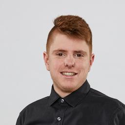 Marius Kobbe's profile picture
