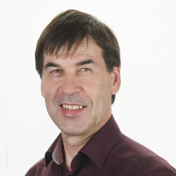 Dr. Paul Jiménez's profile picture