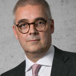 Michael Beckmann - Michael Beckmann GmbH - Frankfurt/Main