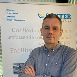 Ingo Apfelbaum's profile picture