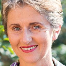 Birgit Baumann - BusinessMind - Wien