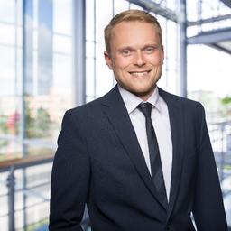 Sebastian Beckmann's profile picture