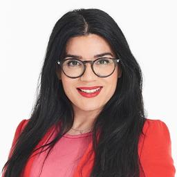 Yardena Sierra