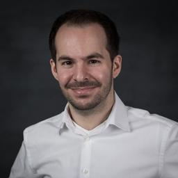 Denis Caruso's profile picture