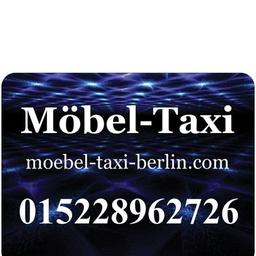 daniel loest m bel taxi berlin asb team xing. Black Bedroom Furniture Sets. Home Design Ideas