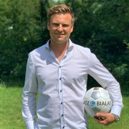 Matthias Bialas