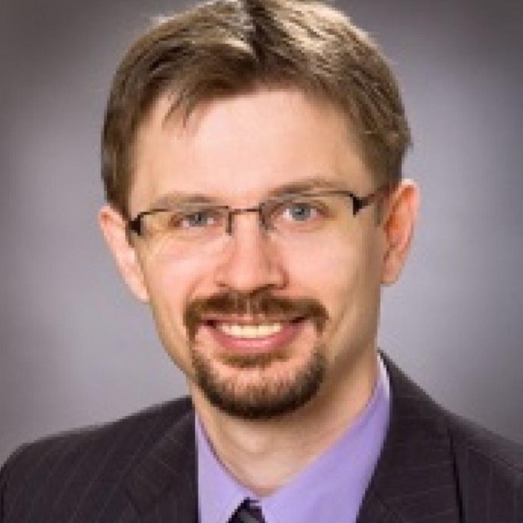 Patrick Carl's profile picture