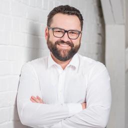 Sebastian Gemaehlich - Maas & Roos AG - Hilpoltstein