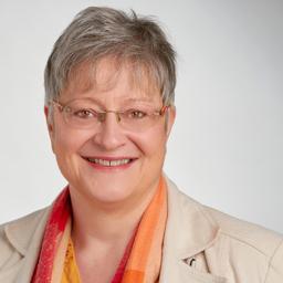 Elke Gegg 葛蔼和 - Elke Gegg, Communications Management - Waldenbuch