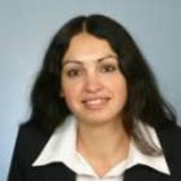Gergana Liptchanska-Marcial's profile picture
