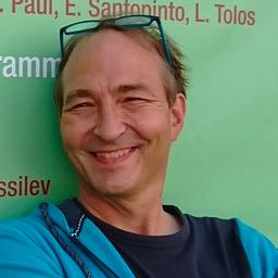 Stefan Waldenmaier - Exzellenzcluster Origins - LMU München - Garching