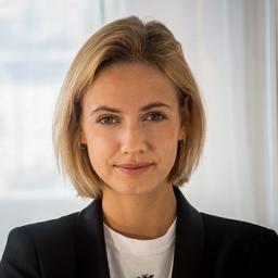 Julia Adami's profile picture