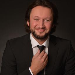 Daniel Arlitt's profile picture