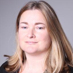 Astrid Baumgartner's profile picture