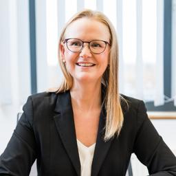 Antje Borrmann-Decker - Borrmann-Decker Steuerberatung - Leipzig