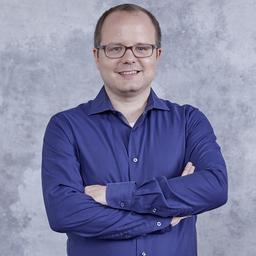Prof. Dr. Matthias Finck