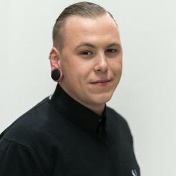 Patrizio Cohrs's profile picture
