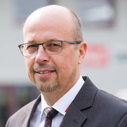 Jürgen Rentzsch