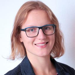 Irina Kämper's profile picture