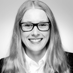 Laura Gehrke - Mitsubishi Hitachi Power Systems - Duisburg
