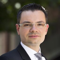 Dr Peter Stephan - STAUFEN.DIGITAL NEONEX GmbH - Stuttgart