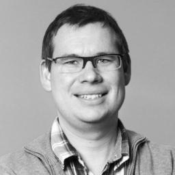 Michael Klenk - Ergon Informatik AG - Zürich