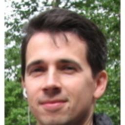 Stefan Sterzer - BITMARCK BERATUNG GMBH - München