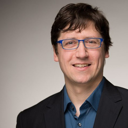 Dr. Stefan Günther - Intuity Media Lab GmbH - Heidelberg