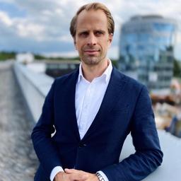 Thomas Kandler - KV Kommunalverlag GmbH & Co. KG | MCM Mediacenter GmbH - Ottobrunn