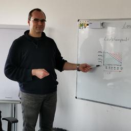 Peter Bossert - Buchbar bei XING Coaches + Trainer - Bondorf
