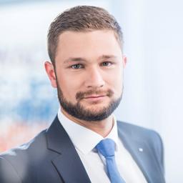 Tobias Friedel - Berliner Volksbank eG - Berlin